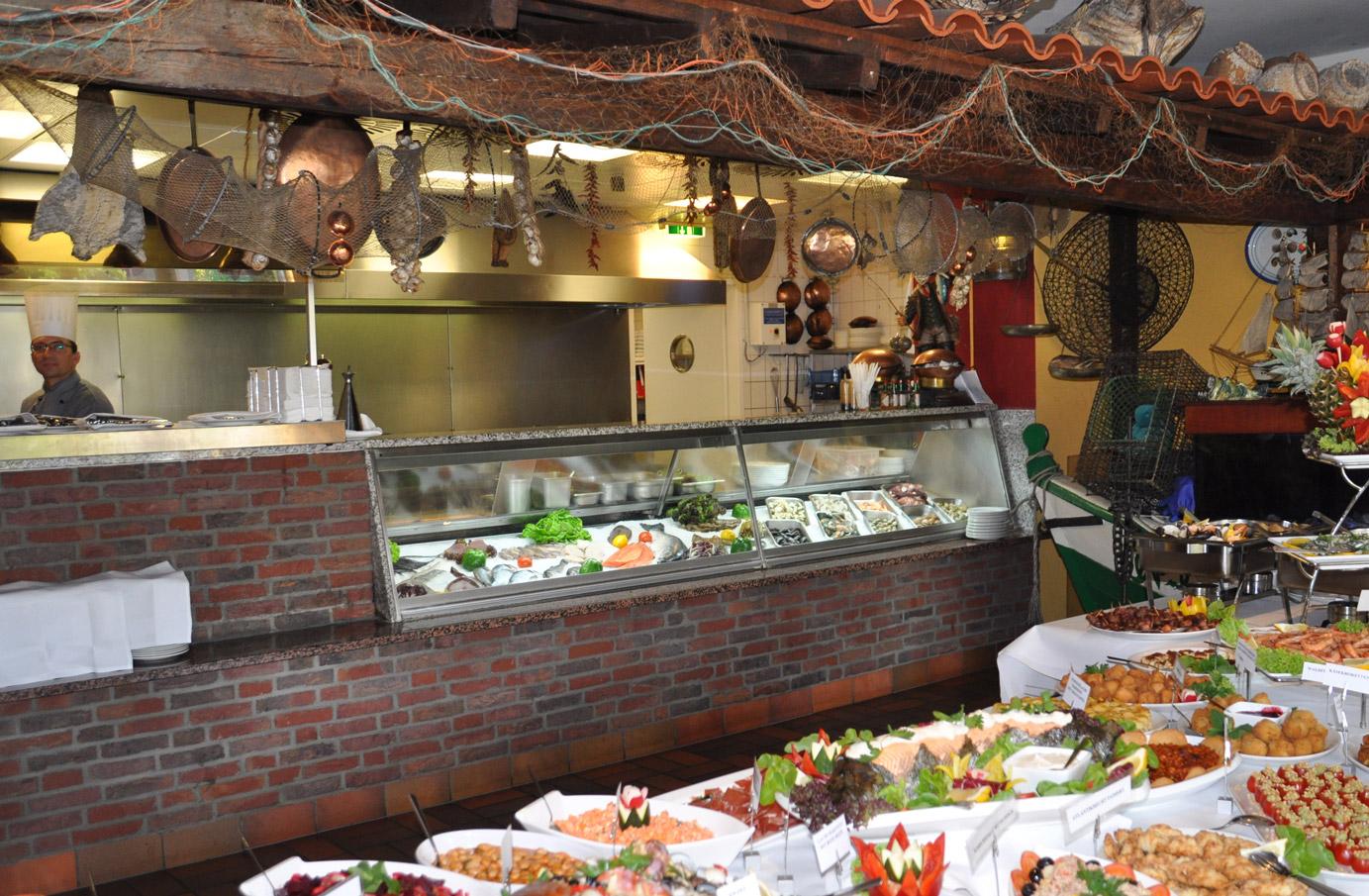 Über Uns, El Pulpo, Portugiesische und Spanische Küche, Hamburg ...